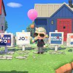 Joe Biden A Commencé à Faire Campagne Sur Animal Crossing