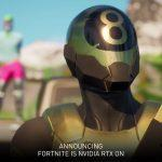 Fortnite Ray Tracing Arrive Bientôt!