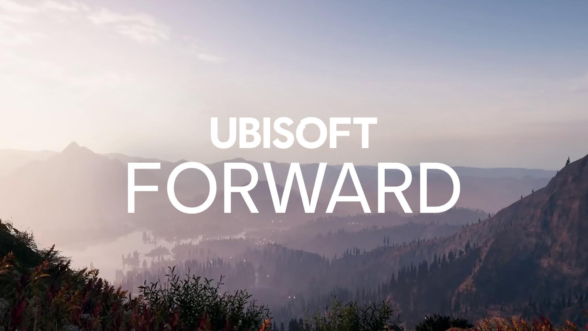 Prenez Note: Ubisoft Forward Le 10 Septembre Avec Des Annonces