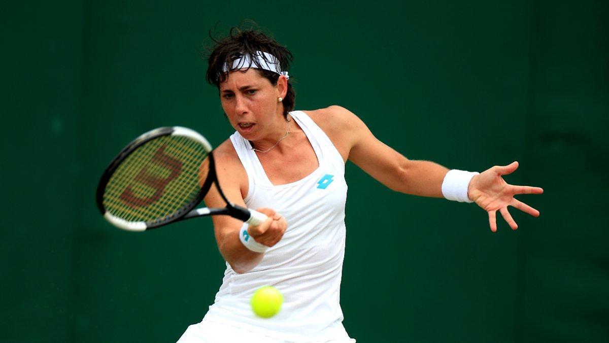 Ancien Sixième Au Classement Mondial: Un Joueur De Tennis Professionnel
