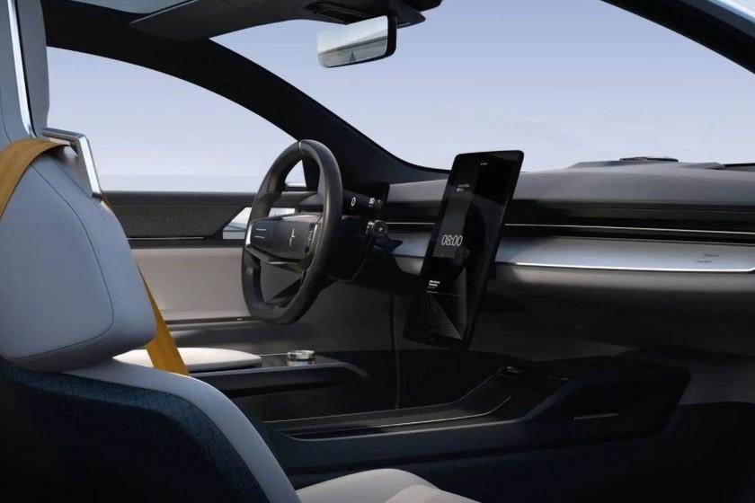 Au-delà d'Android Auto: qu'est-ce que c'est et comment ça marche Android Automotive, le système d'exploitation intégré pour les voitures