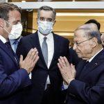 Les Dirigeants Libanais Promettent à Macron De Former Le Gouvernement