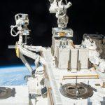 Une expérience sur la Station spatiale internationale prouve qu'il existe des bactéries qui peuvent survivre pendant des années dans l'espace