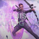 `` Avengers '' Révèle Kate Bishop Comme Un Autre Héros