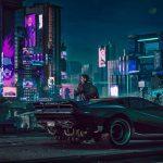 Cyberpunk 2077 Montre à Quel Point Il Sera Impressionnant Sur