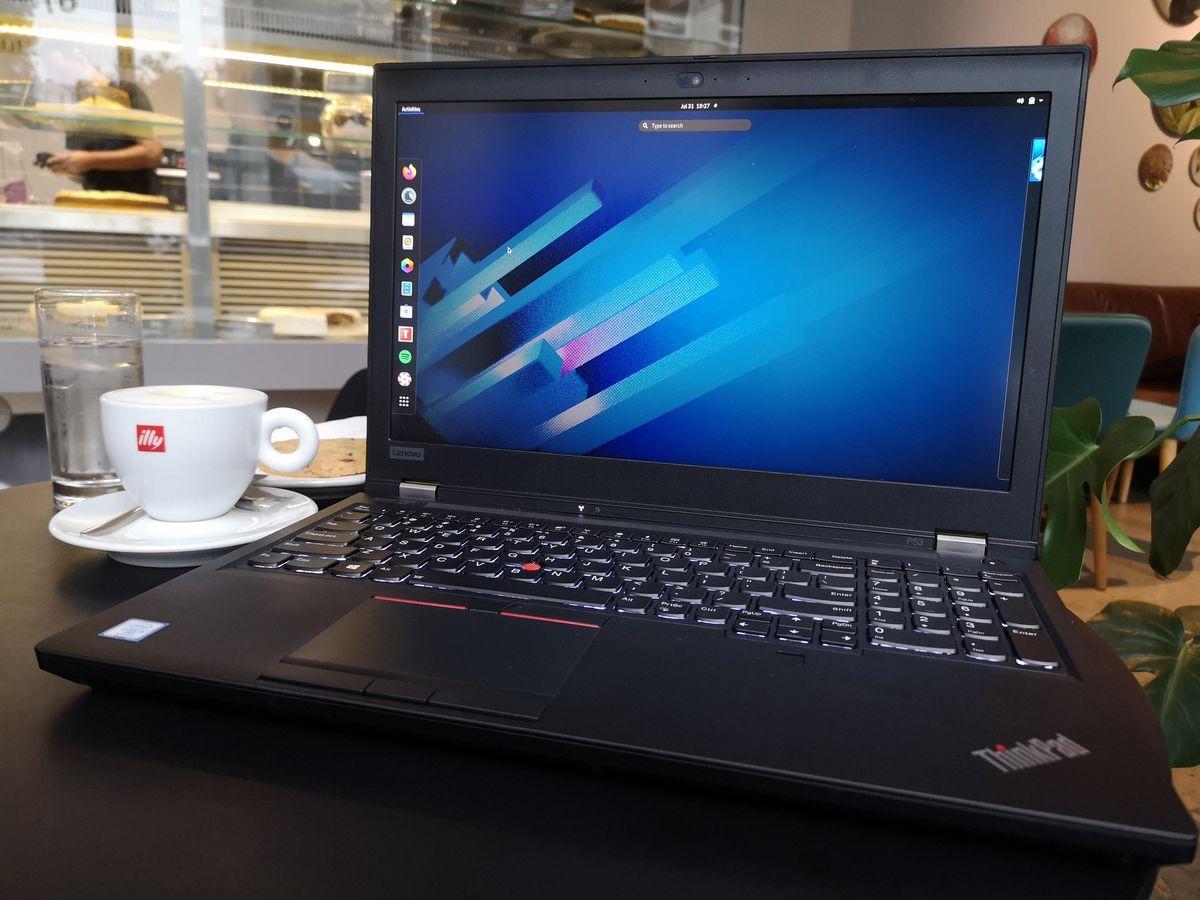 Red Hat Et Lenovo Veulent `` Faire évoluer Linux ''