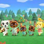 """""""animal Crossing: Nouveaux Horizons"""": C'est Nouveau En Automne"""
