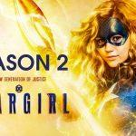 Star Girl Season 2: Date De Sortie, Distribution, Intrigue Et