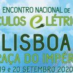 Vw Id.3 Se Présente Aux Portugais Lors Du National Electric