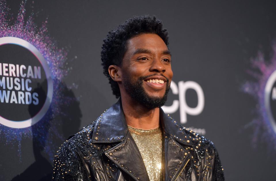 American Music Awards 2019 - Salle de presse
