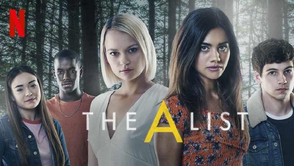 The A List Saison 2: Date De Sortie, Distribution, Intrigue,