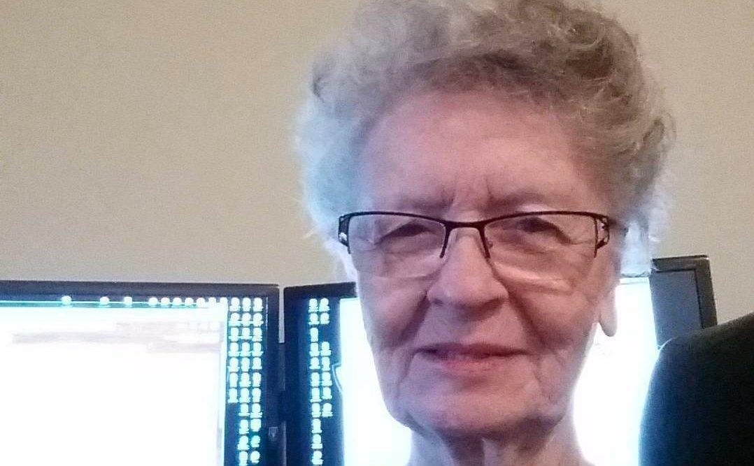 Elle A 84 Ans Et Joue à Skyrim Sur Youtube: