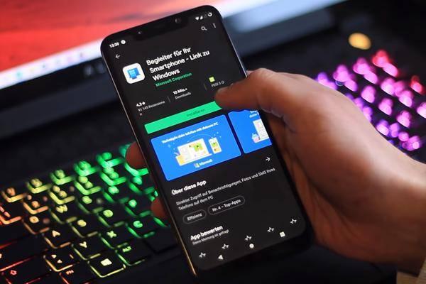 """""""votre Smartphone"""": Voici Comment Vous Connectez Votre Téléphone Portable Au"""