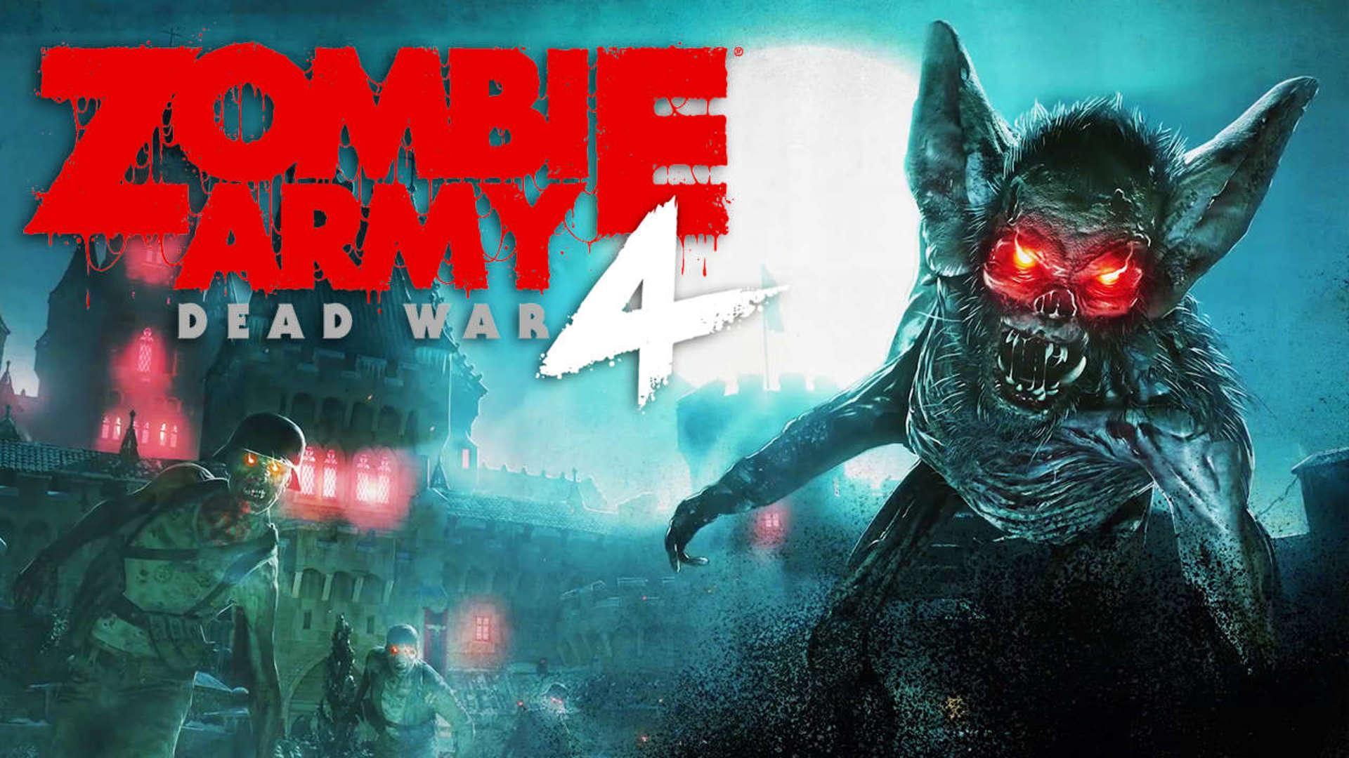 Zombie Army 4 Proposera Deux Autres Saisons De Contenu