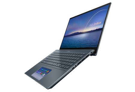 Zenbook Pro 15 Ux535 Asus Wifi Master Premium
