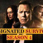 Designated Survivor Saison 4: Date De Sortie, Distribution, Intrigue Et
