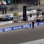 Lucid Car se vante en vidéo d'une accélération bestiale en comparaison directe avec la performance de la Tesla Model S