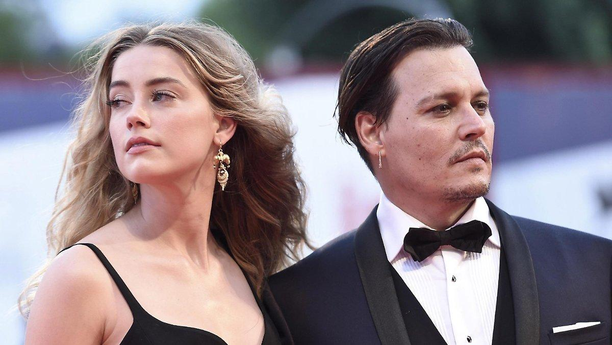 "Maintenant, Elle Le Poursuit: Heard Accuse Depp De ""campagne Sale"""