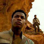 Star Wars: John Boyega Pense Que Son Personnage était Un