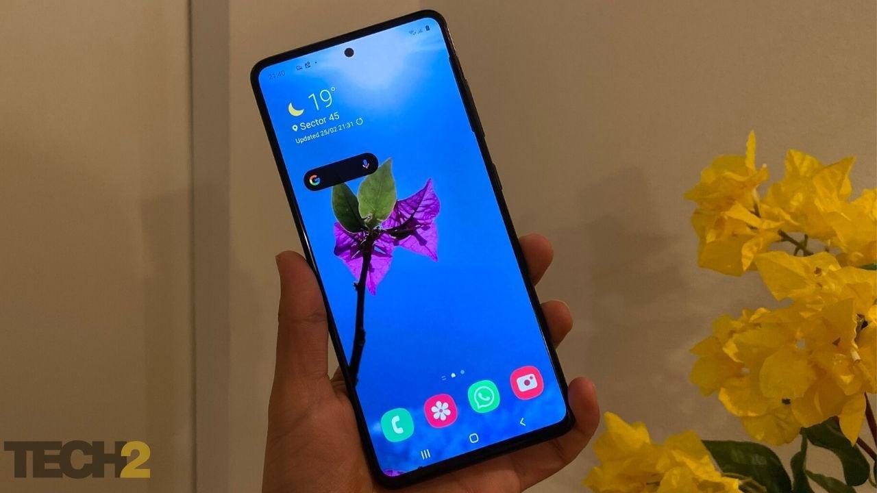 Realme X3, Redmi K20 Pro à Samsung Galaxy A70s: Meilleurs