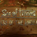 Vaults Of The Ancients Est La Nouvelle Extension De Sea