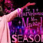 The Marvelous Mrs Maisel Saison 4: Date De Sortie, Distribution,