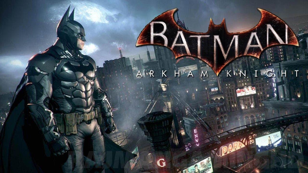 Batman: Arkham Knight Sort Bientôt Du Xbox Game Pass