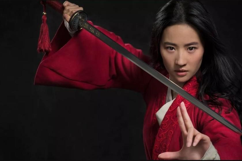 Que vous payiez ou non les 21,99 euros, vous pourrez voir 'Mulan' à partir du 4 décembre avec votre abonnement standard Disney +
