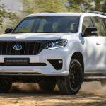 Toyota Land Cruiser 2020 Plus Fort, Plus Sûr Et Plus