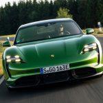 400 Employés D'audi «prêtés» à Porsche Pour Augmenter La Production