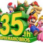 'Super Mario Bros.' célèbre son 35e anniversaire avec une avalanche de nouveautés célébrant l'héritage de la mascotte Nintendo
