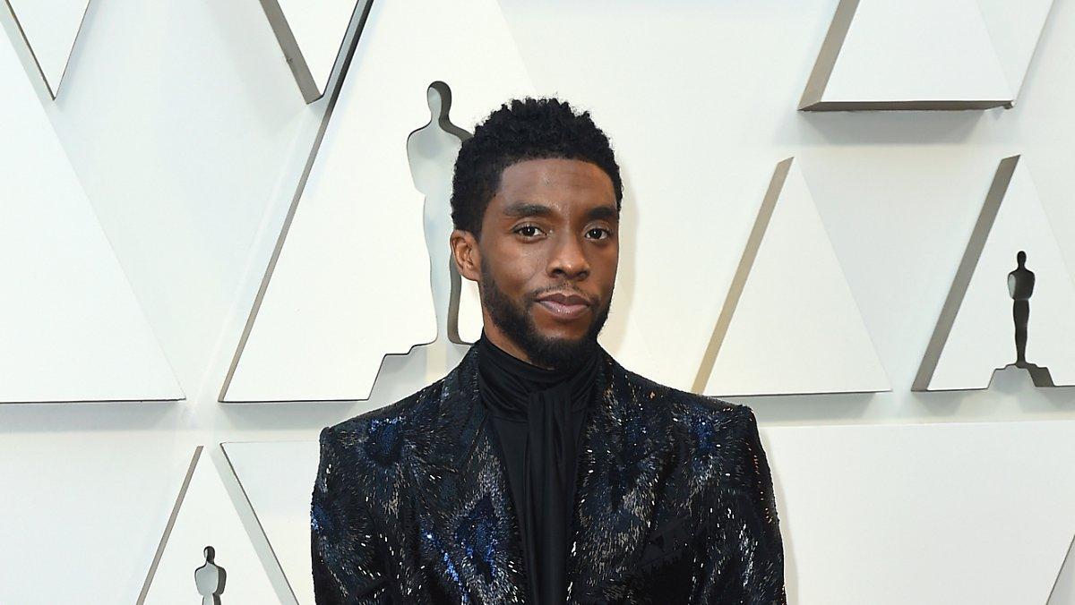 Devinette De Black Panther 2: La Mort De Chadwick Boseman