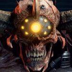 Premier Gameplay De Doom Eternal Fonctionnant Sur Un Rtx 3080