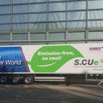 Schmitz Cargobull Va électrifier Les Semi Remorques Frigorifiques