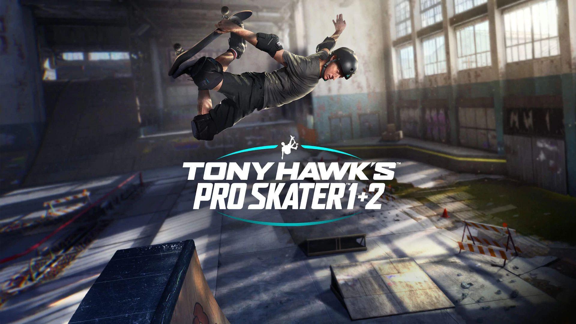 Tony Hawk's Pro Skater 1 + 2 Avis