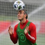 """""""le Vrai Contrôle Tout"""": Bale Est D'humeur Pour Le Football,"""