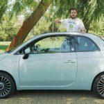 Fiat 500c Hybride (2020). Maintenant, C'est Un Hybride Doux, Est Ce