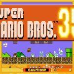 Un Battle Royale `` Super Mario Bros '' Sort Bientôt,