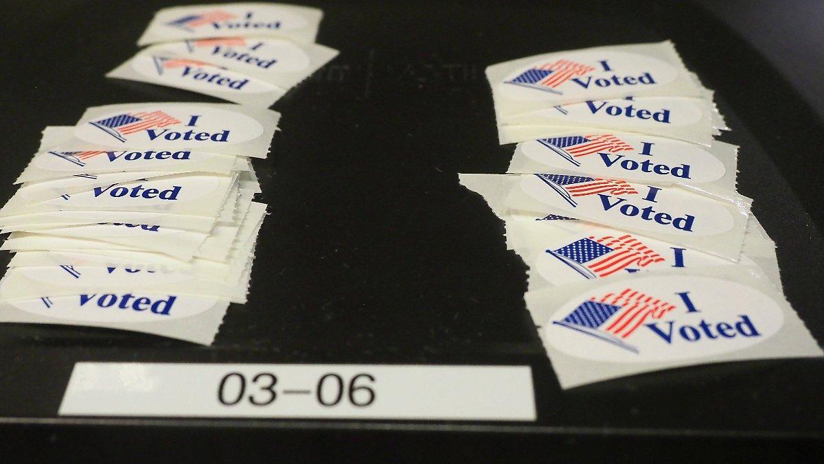 Après Le Vote Par Correspondance Au Bureau De Vote: Twitter