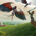 """Ubisofts """"dieux Et Monstres"""" A Un Nouveau Nom Plutôt Médiocre"""