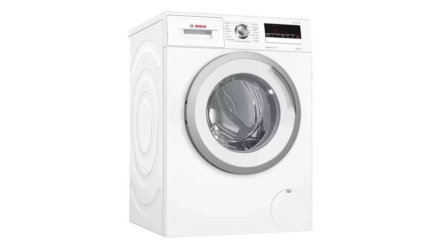 machine à laver bosch WAN28140