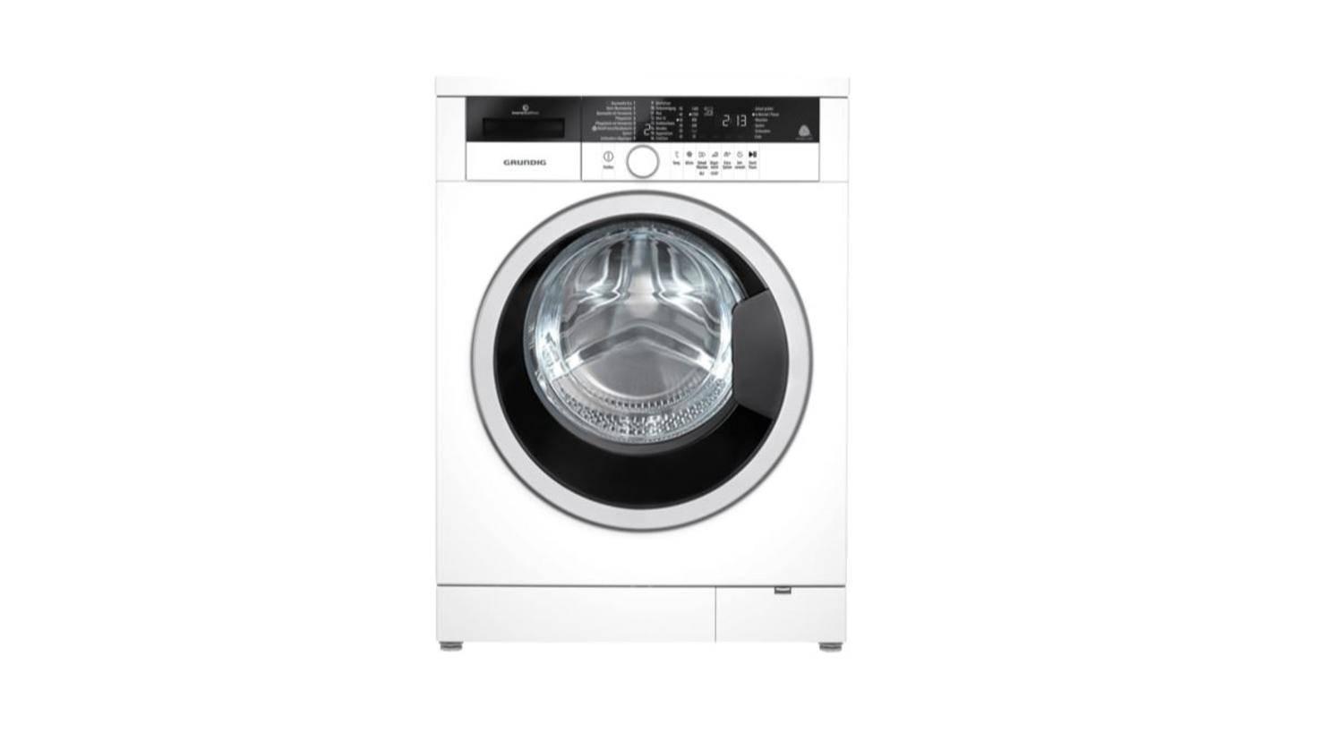 Machine à laver Grundig