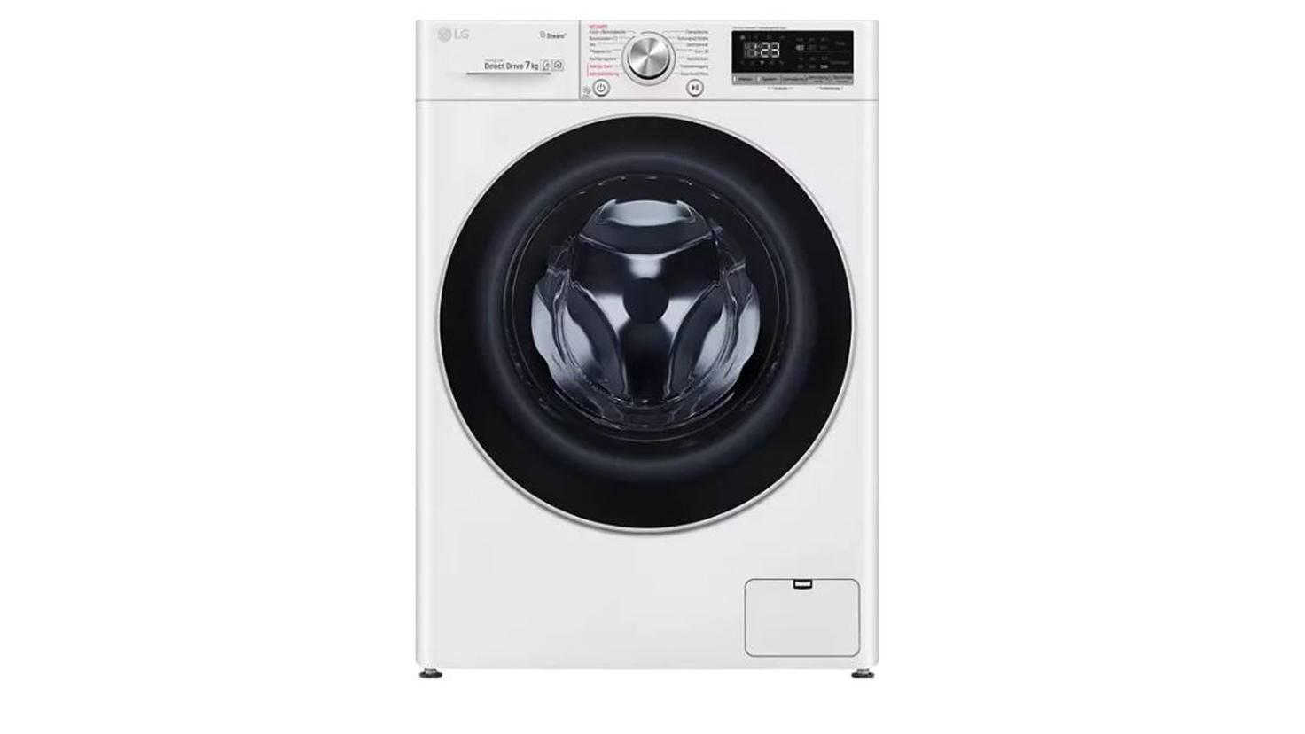 Machine à laver LG F2V4SLIM7