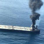 Catastrophe Environnementale Imminente: Explosion De Pétroliers Au Large Du Sri