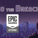Into The Breach Gratuitement Sur Epic Games Store