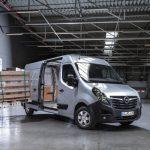 Opel Annonce Des Versions électriques De Movano Et Combo Pour