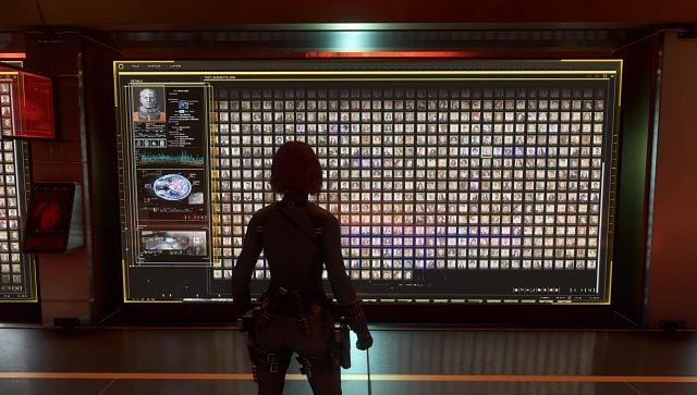 Capture d'écran de Marvel's Avengers capturée via le mode photographie du jeu
