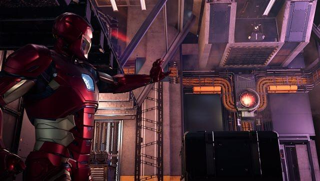 Revue Intérimaire Du Jeu Marvel's Avengers: Une Histoire Engageante Entravée