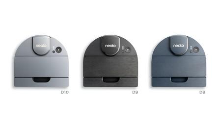 Robots Neato