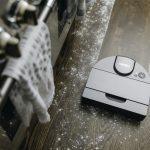 """Neato D10, D9 et D8: piéger jusqu'à 99,97% des allergènes avec le premier """"vrai"""" filtre HEPA dans un robot aspirateur"""
